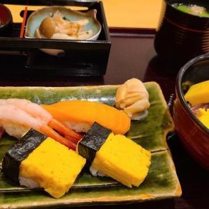 【飯事風聞書】築地寿司清 上大岡店