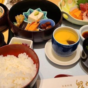 【飯事風聞書】鎌倉駅東口前 日本料理 鯉之助の瓢箪弁当