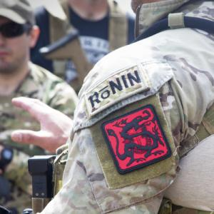 RONIN Patch 他