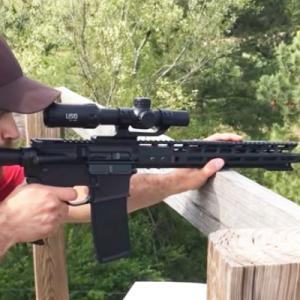 U.S.Optics TX-8X