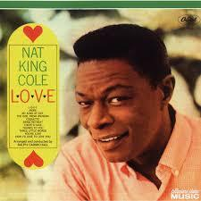 Last chapter/Nat King Cole
