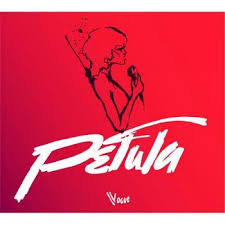 My name is Petula/Petula Clark