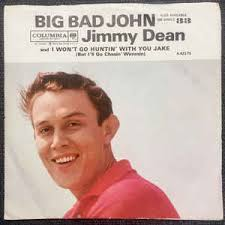 Big bad John/I've never been to me(愛はかげろうのように)