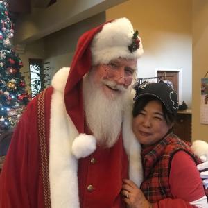 ホテルデルコロナドのクリスマスはやっぱり凄い!