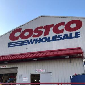COSTCOのポインセチアを買いにーーー