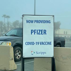 コロナのワクチンの副反応