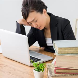 35歳の壁って本当?40歳目前にして仕事での能力不足や限界を感じる4つのこと。