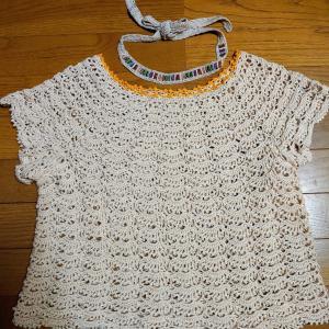 愛と編み物展