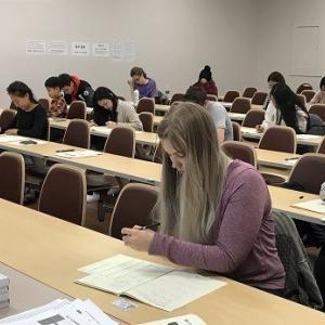 第66回TOPIK(韓国語能力試験)まであと2週間! <第53回ハングル検定1級一次試験予想問題演習(四日市校・名古屋金山本校<オンライン受講OK>で実施します)>