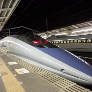 新幹線からもTOPIK作文ネタの出処を手に入れる -東海道新幹線(JR東海)はなぜ車両が単種なのか-(第63回・結果を重視する価値観の問題点)
