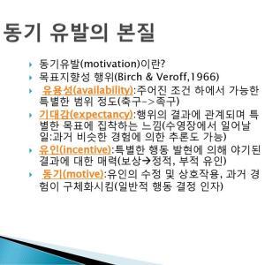 モチベーション格差{6・정리 쓰기(2)}(第36回・動機が事に与える影響について/第52回・意思疎通の重要性と方法について)