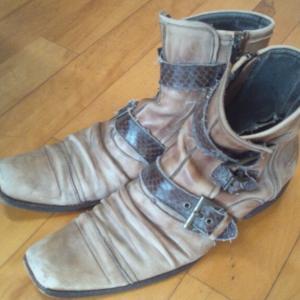 合格記念にプレゼントしてくださった思い出の靴が… <入会金無料キャンペーン/学割(中学生の方は通常の4割引です)>