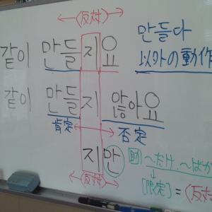 結局は出処が全て同じです <'私の思いや気持ち'が伝わる韓国語会話 -日本語ネイティブだからこその韓国語会話練習/年末年始特別企画->