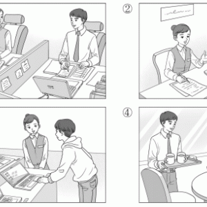 第64回TOPIK(韓国語能力試験)Ⅱ 解説・講評 듣기<リスニング>(6)