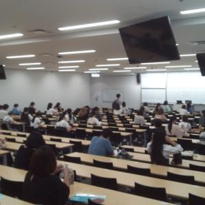 第77回TOPIK(韓国語能力試験)受けてきました(3) -今回の作文51.~54.解答時間は35分とようやく正常になりました-