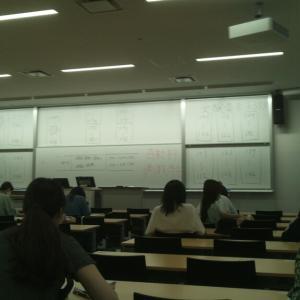 第77回TOPIK(韓国語能力試験)受けてきました(5) -リスニング問題音声オープニングが変わってましたね-