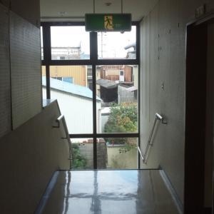 終わってから生徒さんと1時間ほど話し込んじゃってました -三重県桑名市立教まちづくり拠点施設「-話したくなる-韓国語入門講座」