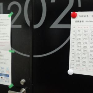 第78回TOPIK(韓国語能力試験)受けてきました(5) -この解答順で作文問題を書くのをおすすめします!-
