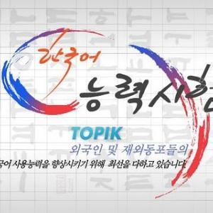 データ版でもどうぞ!TOPIK(韓国語能力試験)対策各講座[総合対策/作文実践/作文入門](Eメールでやり取りします)