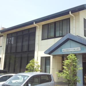 間が空けば'スタディ'をしつつ  -三重県桑名市精義まちづくり拠点施設「チェミッタ韓国語」-
