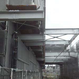 桑名駅改修が進行中 -三重県桑名市立教まちづくり拠点施設 『-話したくなる-韓国語入門講座』-