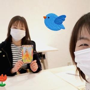 カードセラピーを受けた方の変化【ご感想集】