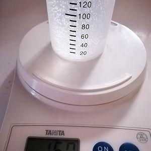 強炭酸で天ぷらをサクサクに揚げてみたい。3つのルールと配合具体例など。