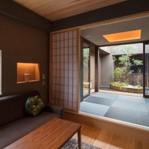 株式会社グローバル・ホテルマネジメントが運営、京都にあるTABIYAHOTEL◇GOZANの評判