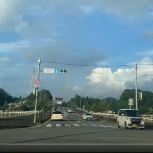 「香春大任バイパス(一般国道322号)」が2020年7月19日に開通 / さっそく車で通ってみた!