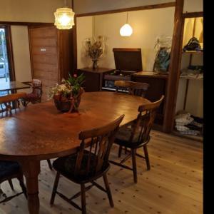 味の番頭「田蔵」がカフェを始めたって知ってた? 店内を見学させてもらったぞ!