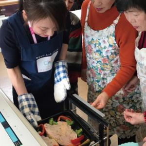【イベント】九州電力田川営業所で定期開催している「IHクッキングヒーター体験会」に行ってきた!