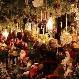 【2019年】ロンドンのクリスマスマーケット6選