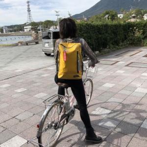 電動自転車で行く島原温泉、九十九島、秩父が浦