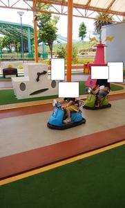 アレルギー持ちの子供と鈴鹿サーキットで楽しむ事が出来ますか?はい。できます。