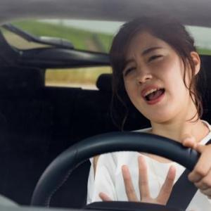 煽り運転による高速道路での摘発件数が2倍に増えたのは何故なの?!