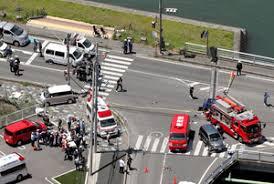 ドライブレコーダー園児死亡事故!!複数の車からドラレコ回収していた!!