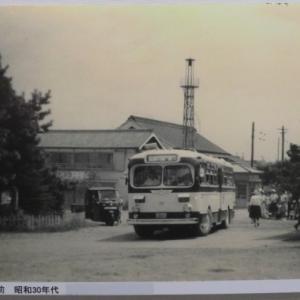 思い出の風景~駅 古写真展~