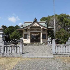 天伯山神社