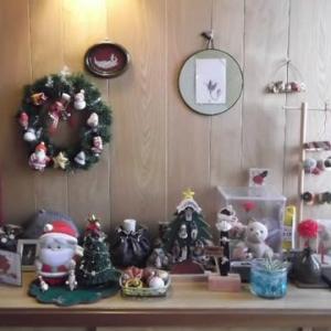 メリー・クリスマス  ♪~♪