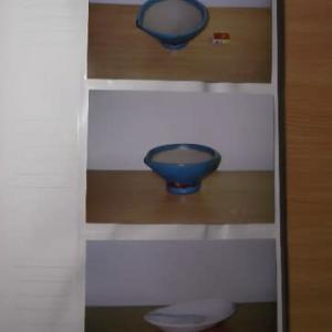 手びねり作品/作品回顧展 2006 №6