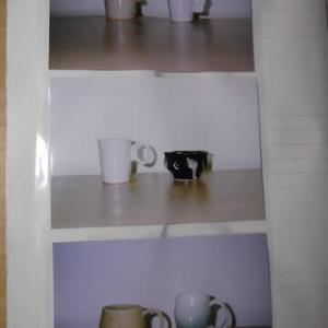 マグカップ体験教室/作品回顧展 2006 №9