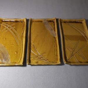 板皿(タタラづくり)