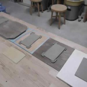 トピックス:作品乾燥の考察