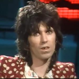 Rolling Stones Old Grey Whistle Test