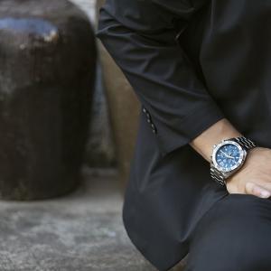 大人の男性の時計時計選び方とは? 人気の 高級腕時計 トップ5を紹介