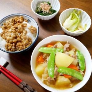 【注目】納豆のダイエット・美肌効果が期待できる食べ方!