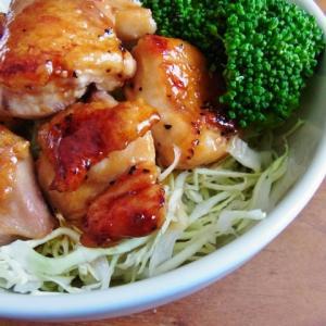 ダイエットに最適!ジューシーな鶏むね肉と究極ブロッコリーの作り方:ハナタカ