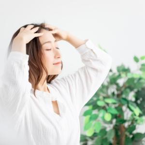 """主治医が見つかる診療所で紹介された肩こり腰痛改善に筋膜ほぐす""""頭皮伸ばし""""のやり方!"""