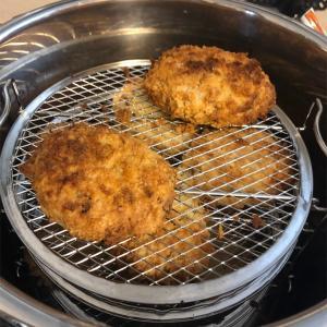 エアフライアーコロッケの進化:乾燥ポテトで楽をする