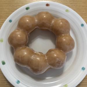 ポンデリング系ドーナツのお店が増えてます?